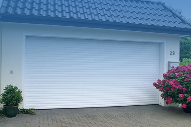 Garazna vrata - Sekcijska